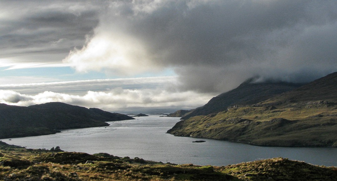 19 – Killary Fjord – The Wild Atlantic Way